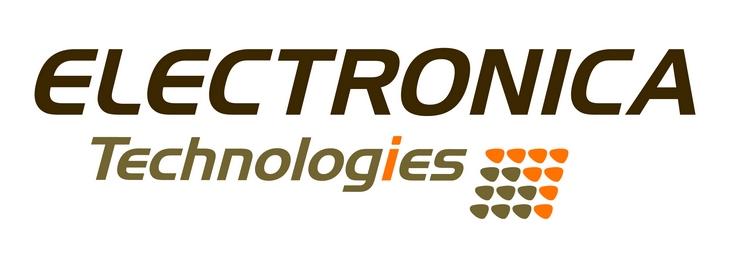 Logo electronica 1