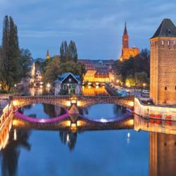 Colloque 2019 les 22, 23 et 24 mai à Strasbourg