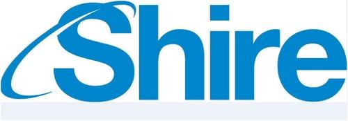 Logo shire500
